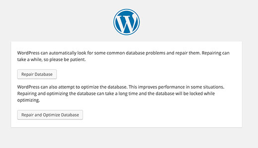 Fix the Error Establishing a Database Connection in WordPress
